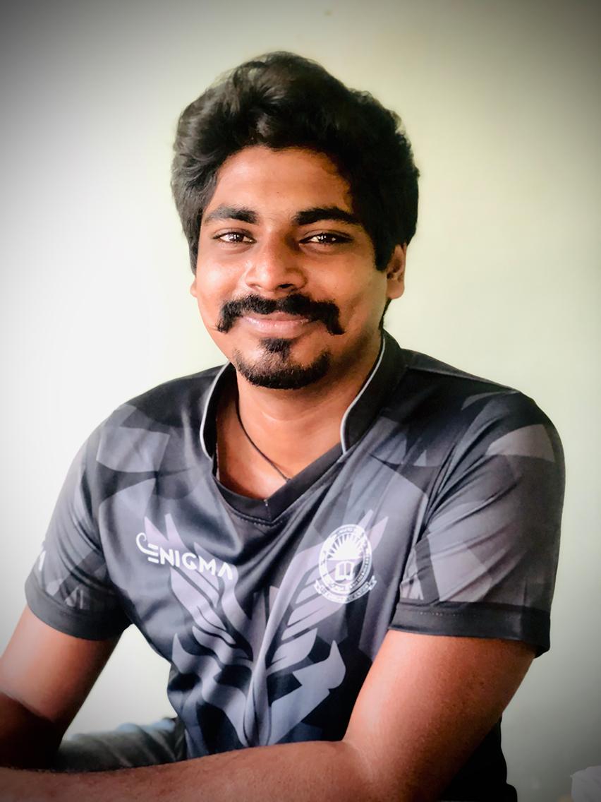 Gnaneswaran Suthan